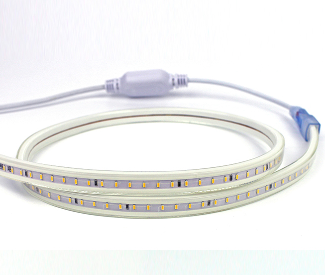Led drita dmx,LED dritë litar,12V DC SMD 5050 LEHTA LED ROPE 3, 3014-120p, KARNAR INTERNATIONAL GROUP LTD