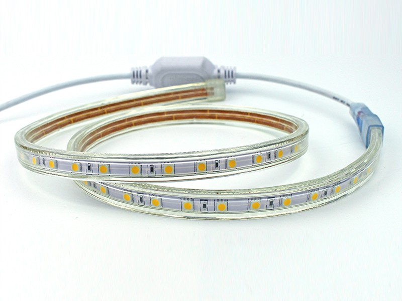 Led drita dmx,LED dritë litar,12V DC SMD 5050 LEHTA LED ROPE 4, 5050-9, KARNAR INTERNATIONAL GROUP LTD