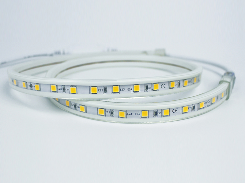 Guangdong udhëhequr fabrikë,LED dritë strip,110 - 240V AC SMD 5050 Led dritë shirit 1, white_fpc, KARNAR INTERNATIONAL GROUP LTD