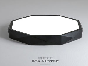 Led святло DMX,колер Macarons,24W Трохмерная форма потолочное асвятленне 2, blank, KARNAR INTERNATIONAL GROUP LTD